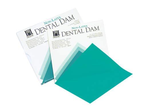 Diga Non Latex Dental Dam 15Fogli H09105