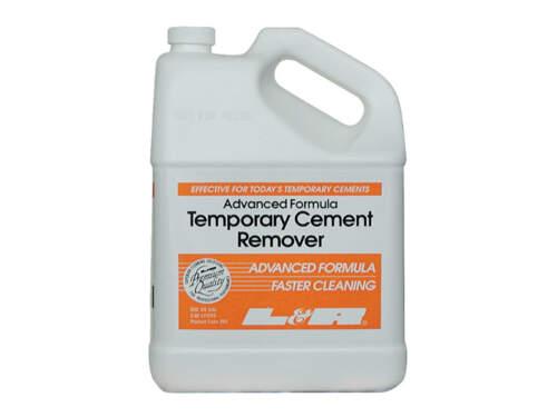 Temporary Cement Remover 3.8L 083601/1