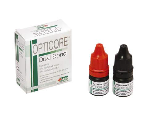 Opticore Dual Bond Kit Adesivo 24.228.01