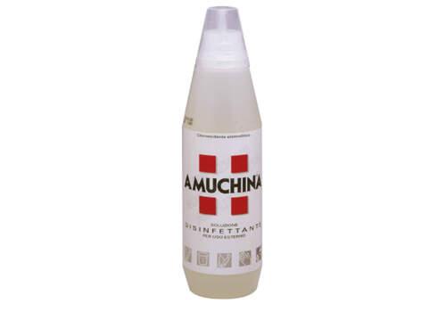 Amuchina Pmc Per Lavaggi Canalari 1Lt. 31419408/1