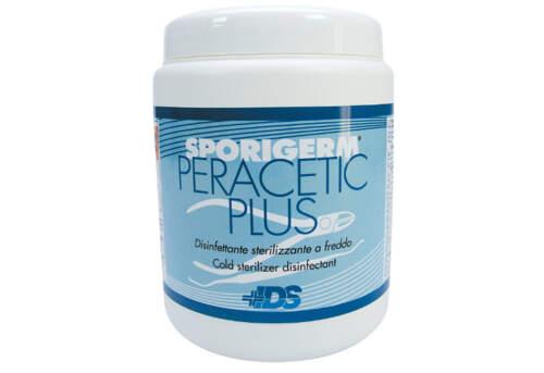 Peracetic Plus Barattoli 2X500Gr 502002