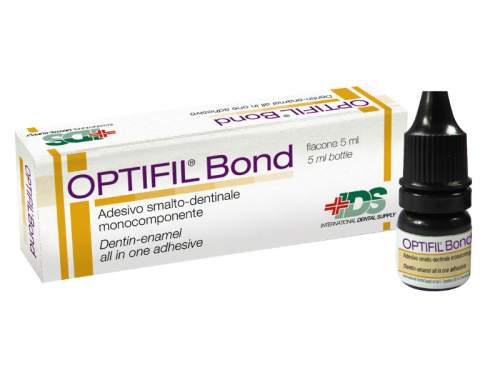Optifil Bond Monocomponente Flacone 5Ml 2410200 Ids