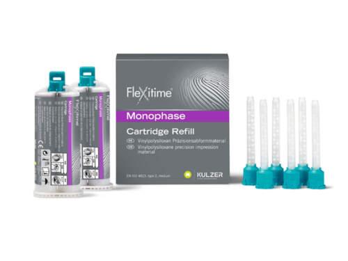 Flexitime Monophase 2X50Ml Ric 66002200S