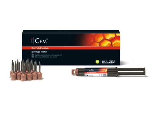 Icem Self Adhesive Siringa Automix 5Ml/7G. 66036084