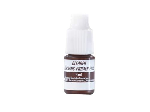 Clearfil Ceramic Primer Plus 4Ml #3637-Eu
