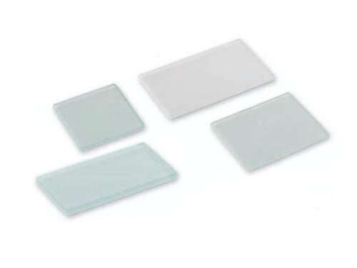Piastra Per Cemento Cm. 12.5 X 7 X 0.5 V45 Larident