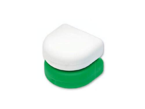 Porta Bite Liscio A Scatto Col. Bianco G46 Larident