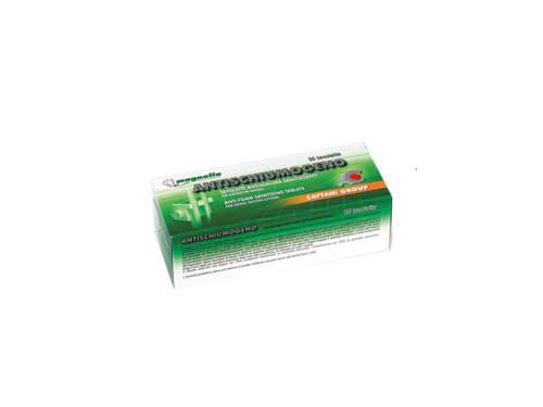 Antischiumogeno Sanitizzante Cattani 040786 1Pz Singolo