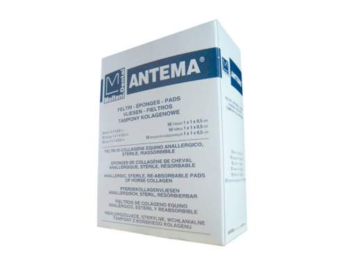Antema Collagene Blister 15Pz. 3X1,5Cm 37-T