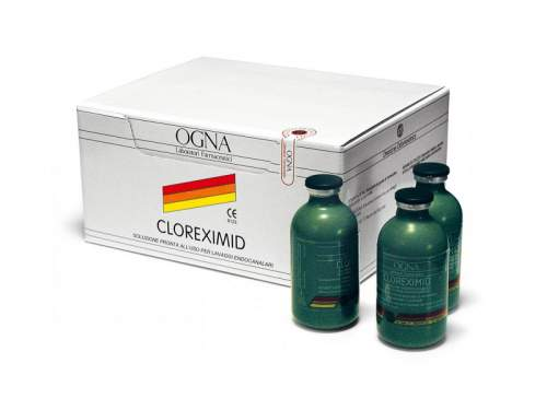 Cloreximid Soluzione 12X50Gr  Dc015041