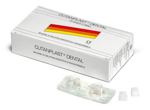 Cutanplast Dental 24Pz
