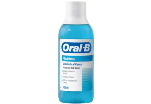 Fluorinse 500Ml 13208958 Oral-B