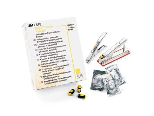 Relyx Unicem Ric.traslucente  56816