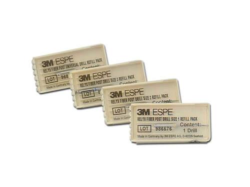 Relyx Fiber Post Fresa Misura 3 56866