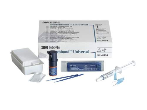 Scotchbond Adesivo Universale Kit Intro 41254