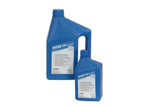 Micro 10 Enzyme Soluzione 1Lt. 28022 Unident