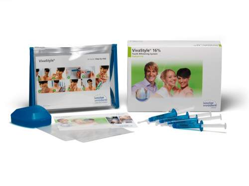 Vivastyle 16% Patient Kit 4X3Ml. Cos 646032An