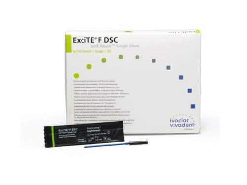 Excite F Dsc Refill Small/endo 50X0,1Gr 630380An