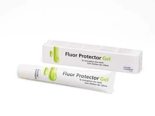Fluor Protector Gel 1X50Gr 628436An