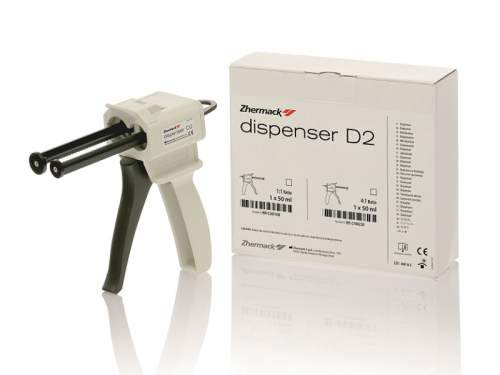 Dispenser D2 Per Cartuccia    C202100