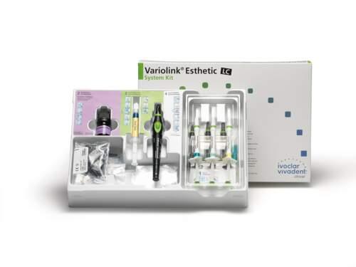Variolink Esthetic Lc System Kit (Vivapen) 666433Ww