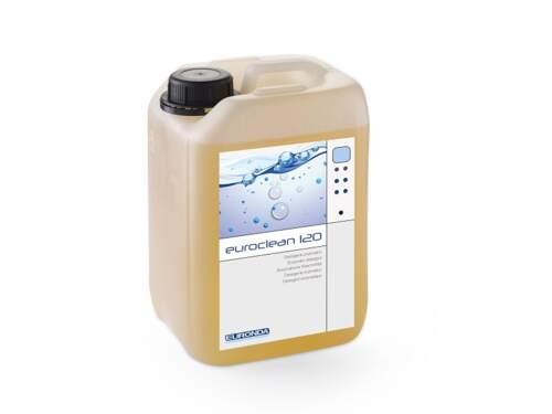 Euroclean 120 Detergente 3 Lt. Euronda 249000