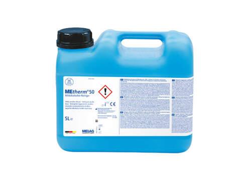 Metherm 50 Soluzione Di Pulizia Per Melatherm 5Lt 45W11620