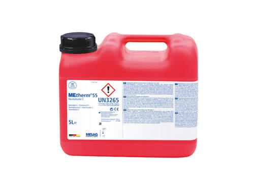 Metherm 55C Neutralizzante Per Melatherm  5Lt 11621