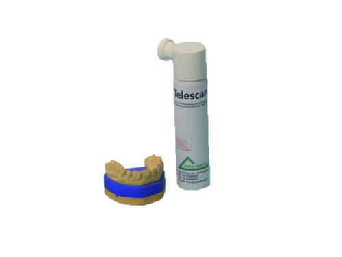 Telescan Spray Bianco 75Ml X Cad/cam Tls