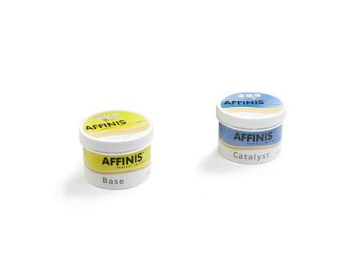 Affinis Putty Soft Fast Singolo 600Ml 6531