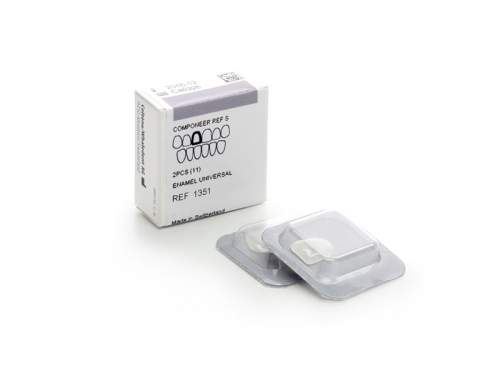 Componeer Refill Superiore S 2 Facc. N.21 W.opal. 1324