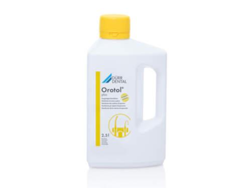 Orotol Plus Nuovo 2.5Lt