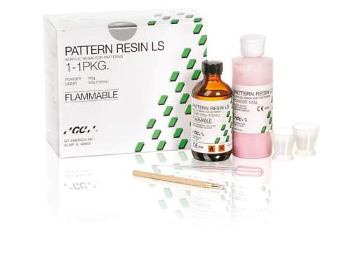 Pattern Resin Ls Conf. 335201