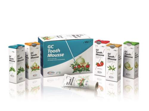 Tooth Mousse Promotional Pack 5Pz 890102