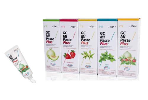 Mi Paste Plus 5 Tubi Promotional 900441