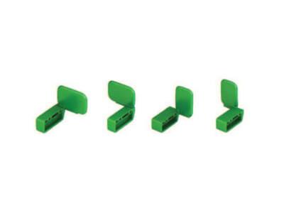 Porta Sens.gxs-700 Vert.verde Sopra Dx-Sotto Sx 1.008.1491