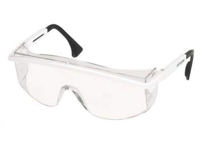 Occhiale Uvex Astro 355518    Bianco Larident
