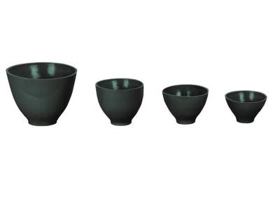 Scodella Per Alginato Verde 5500-12 Asa