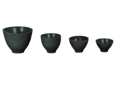 Scodella Per Alginato Verde 5500-14 Asa