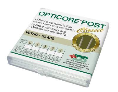 Opticore Post Perni Vetro  1.2-12 Perni Ids 45.12.12