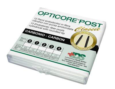 Opticore Post Perni Carbonio  1.4-12 Perni Ids 45.04.14