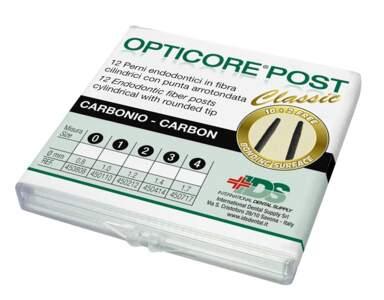 Opticore Post Perni Carbonio  0.8-12 Perni Ids 45.08.08