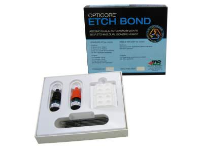 Opticore Etch Bond Starter Kit A+B 5Ml+5Ml  Ids 2422802
