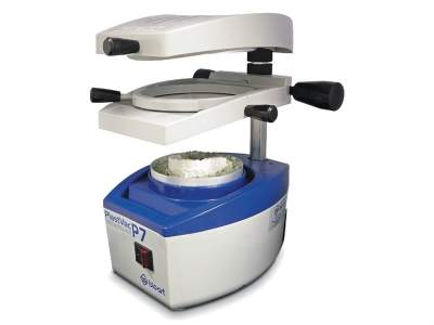 Plastvac P7 Termoformatrice + Sample Pack 580100 Ids
