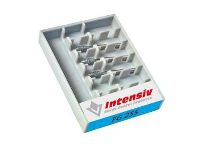 Fresa Intensiv Fg 8427 Gr. 2 3Pz