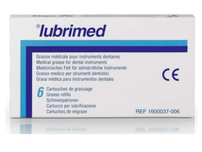 Olio Lubrimed 6 Cart.1600037- 006