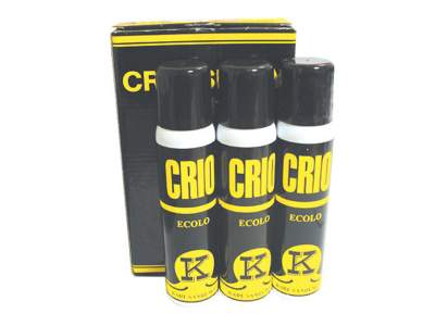 Crio Spray Desensor