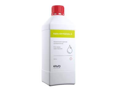 Oxygenal 6 Kavo 1 Litro       Disinfettante X Acqua