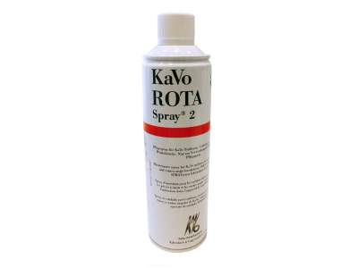 ***olio Kavo Rota Spray 2142 Pz.1