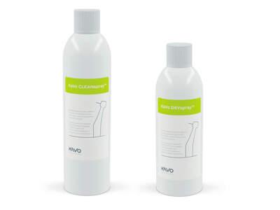 Cleanspray + Dryspray Starter Set 1.007.0573